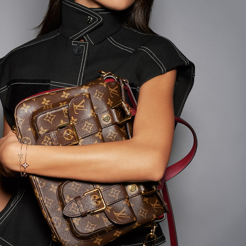 "Louis Vuitton on Twitter: ""Perfect finish. The # ..."
