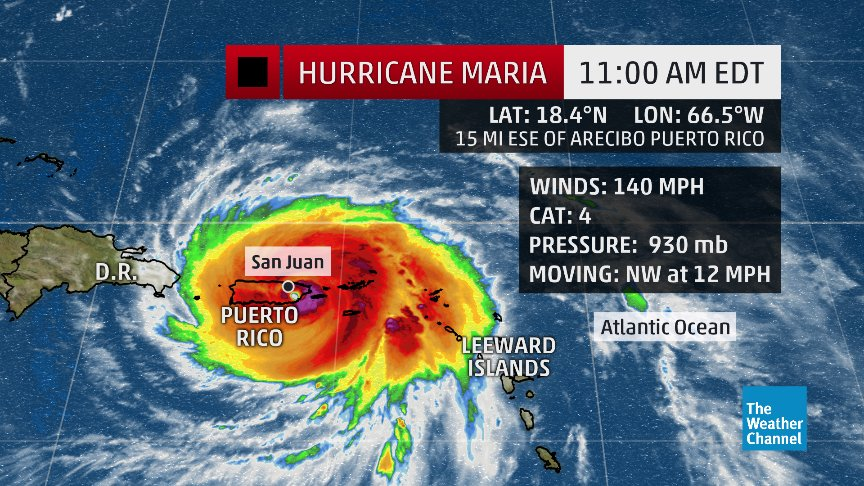 the weather channel on twitter   u0026quot as of 11 00 am  et