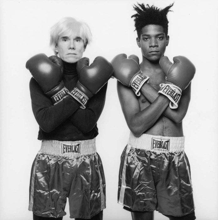 The dA-Zed guide to Jean-Michel Basquiat: https://t.co/PgR9ZvJFKk http...