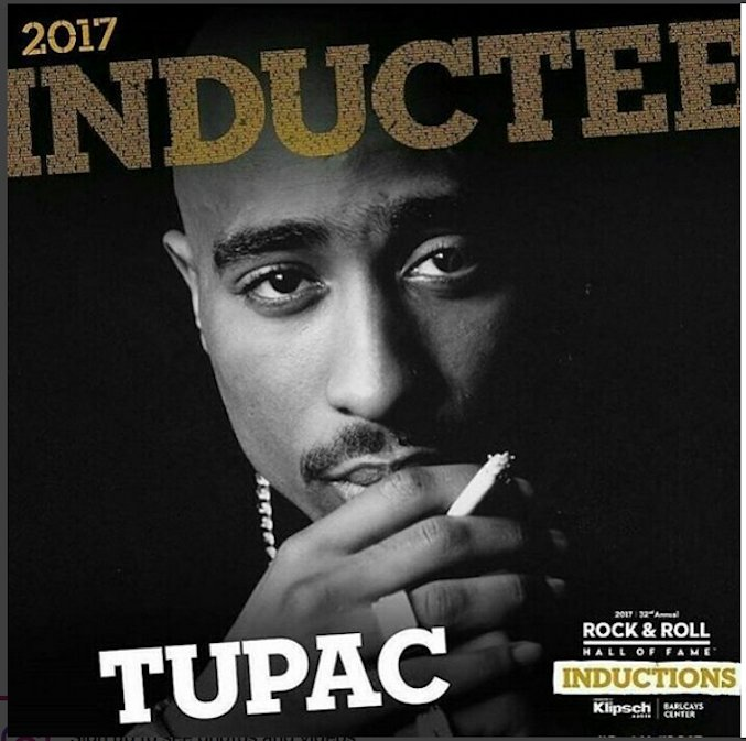 Feels good to have been &amp; still be apart of such a huge legacy, my homeboy, #TupacShakur #RockAndRollHallOfFame  http:// GetRichWireless.com  &nbsp;  <br>http://pic.twitter.com/bQnJkarLd8