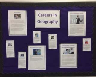 Do you want a career in Geography? Come to the @ACADEMYSTNICKS Open Evening to find out more #InspiringExcellence <br>http://pic.twitter.com/IpEUrn8yaz
