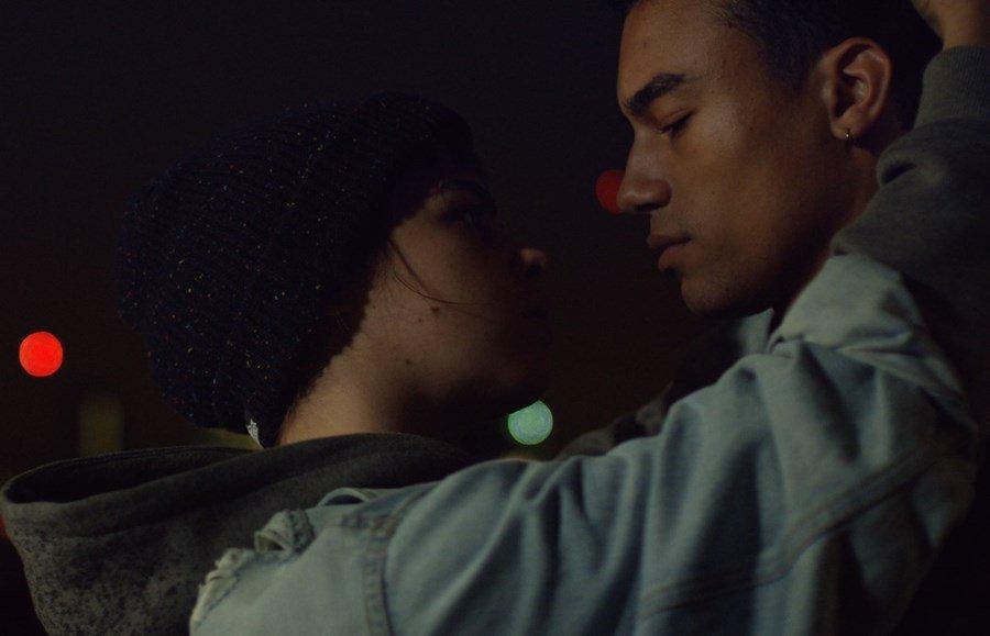 This music video celebrates sexual identity & urban romance: https...