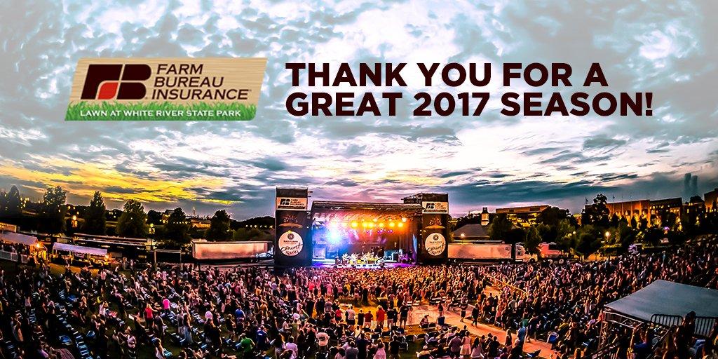 Farm Bureau Lawn On Twitter Thank You For A Great 2017