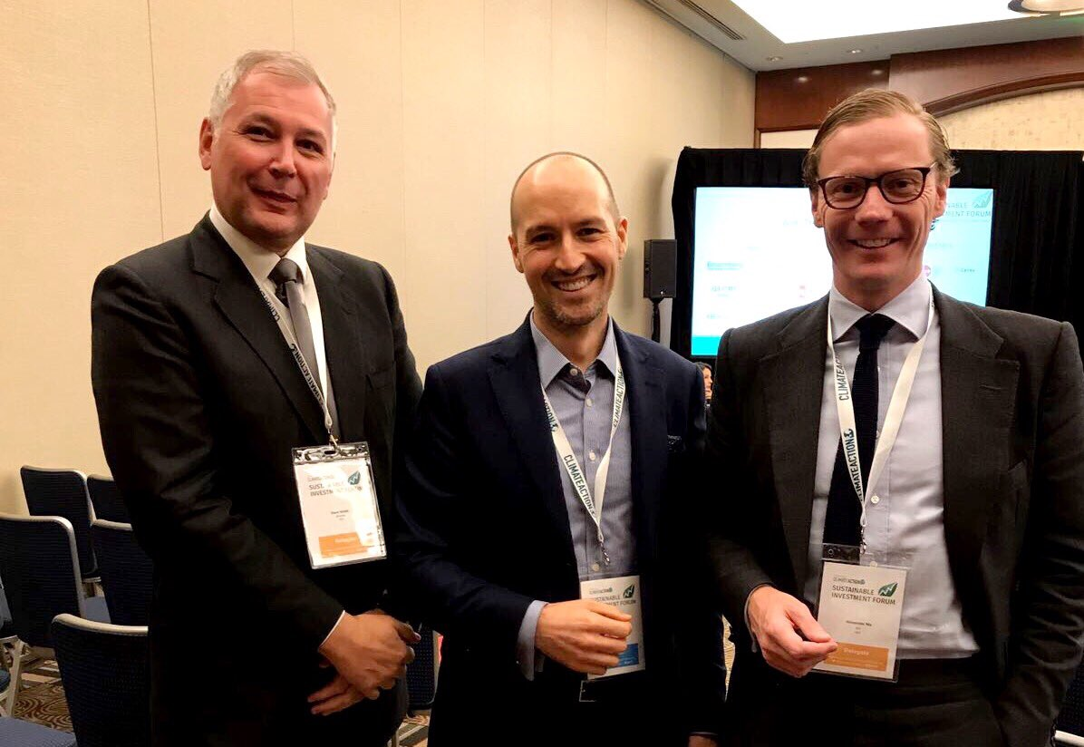 Our founder Laszlo Giricz with two of our strategic partners Dave Webb from @6point6ltd and Alexander Nix from @CamAnalytica #SInv17 #CWNYC<br>http://pic.twitter.com/wm1hSTfMKJ