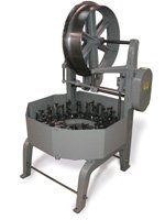 The #Wardwell CB1 Maypole Braider is used to shield the cable for heavy #cable #construction. #BraidingMachine #mfg  http://www. wardwell.com/CB1MaypoleBrai der.asp &nbsp; … <br>http://pic.twitter.com/9O1q8CeS9U