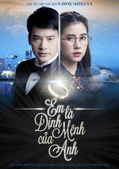 Phim Em Là Định Mệnh Của Anh (Thái Lan)