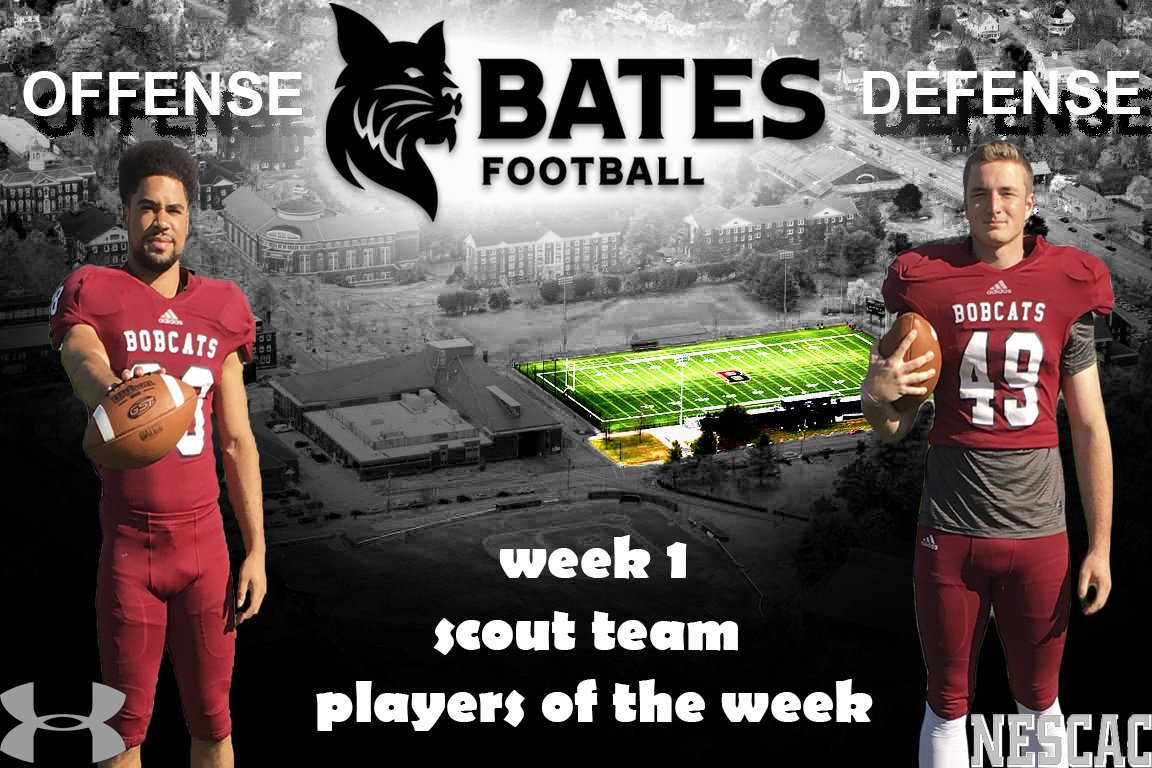 Week #1 Scout Team Players of the week. #Workethic #T.E.A.m #future<br>http://pic.twitter.com/TMdbcOWjO9