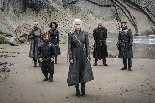 HBO está procurando dois novos atores mirins para 'Game of Thrones' https://t.co/BTmrjdSbJe