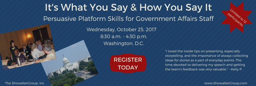 test Twitter Media - Learn how to tell stories that persuade and influence on 10/25 at Persuasive Platform Skills in Washington, DC: https://t.co/LQZdTzYKrc https://t.co/AyjnClhoDa