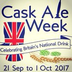 Celebrate Cask Ale Week with us and enjoy any pint for £2.50! @BarnsleyCAMRA #barnsleyisbrill @jollybrewery @AcornBrewery @TwoRosesBrewCo