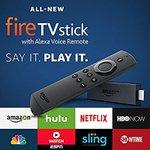 #best  #TV #electronics Amazon Fire TV Stick Stream full HD video from Amazon Prime, Netflix. Inc great apps  https://t.co/hl3bmI6SRc