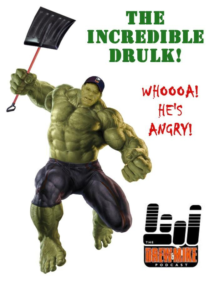 3...2...1... #Hulk #WhatsPoppin #shovel #DMP #drewandmike #Detroit #KeepItStiff  Photo courtesy of Don Osten<br>http://pic.twitter.com/LUoVgTjkLE
