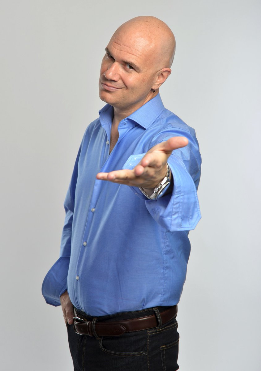 What S On Twitter We Ve Had A Chat With Seankellycomedy From Storage Hunters Bringing Green Mile T Money To Folkestone See Our Interview Soon