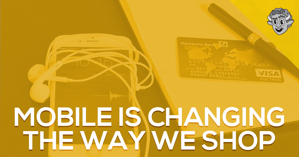 Mobile phones are changing the way we shop, here is how. &gt;&gt;  http:// chattyi.mp/twmNR  &nbsp;   #marketing #mobilemarketing <br>http://pic.twitter.com/XxbWljsbUI