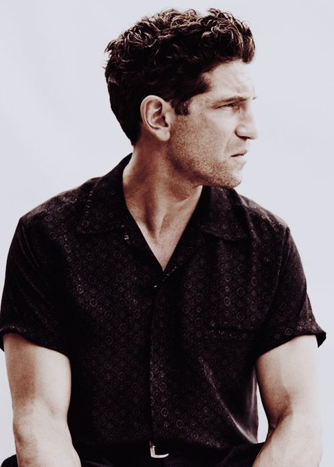 Happy birthday to the most wonderful human being and incredible actor which is, Jon Bernthal