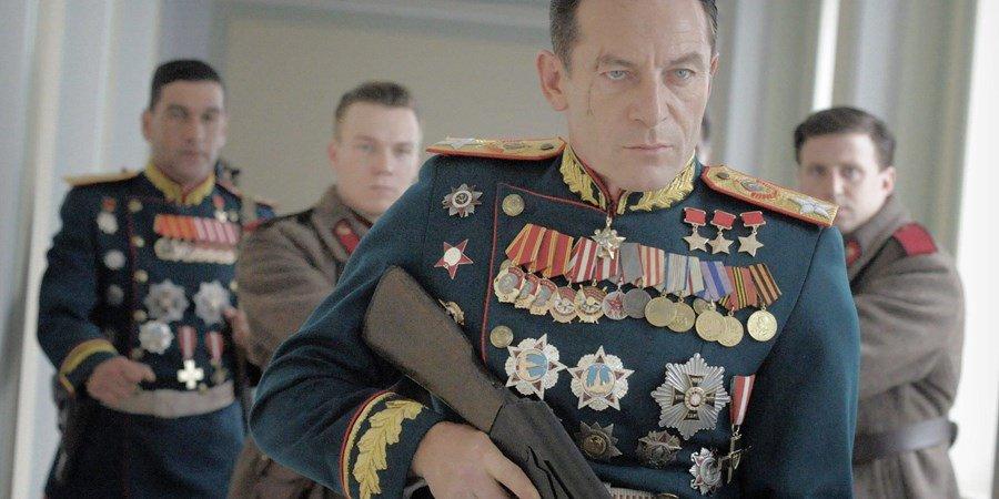 Armando Iannucci film 'The Death of Stalin' is facing a complete ban i...