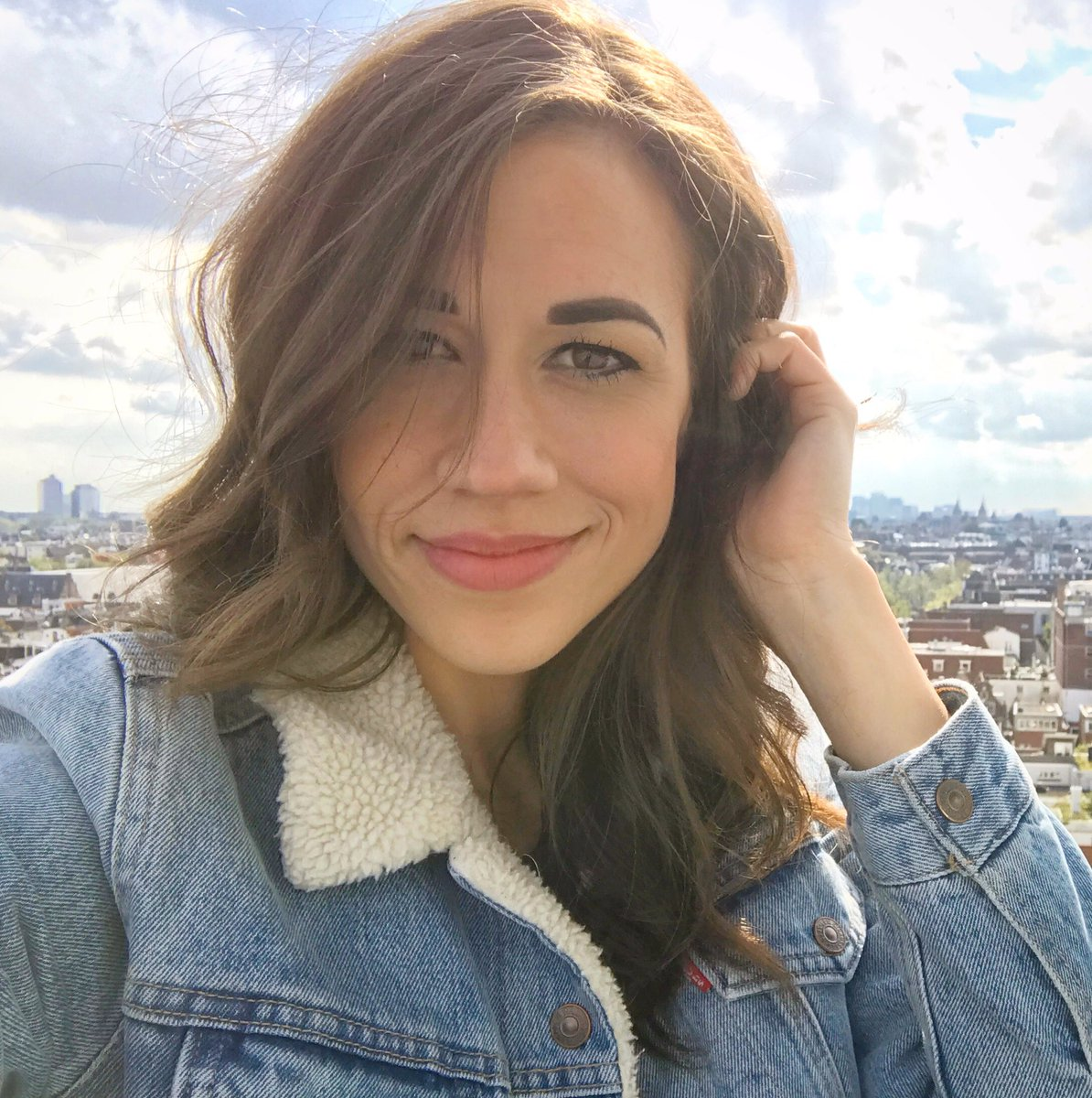 Twitter Colleen Ballinger nude photos 2019