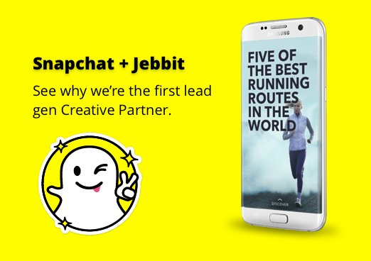 We&#39;re an official @Snapchat Creative Partner! Check out why:  https:// hubs.ly/H08HxqX0  &nbsp;   #snapchat #mobilemarketing #declared data<br>http://pic.twitter.com/taH80GS3HC