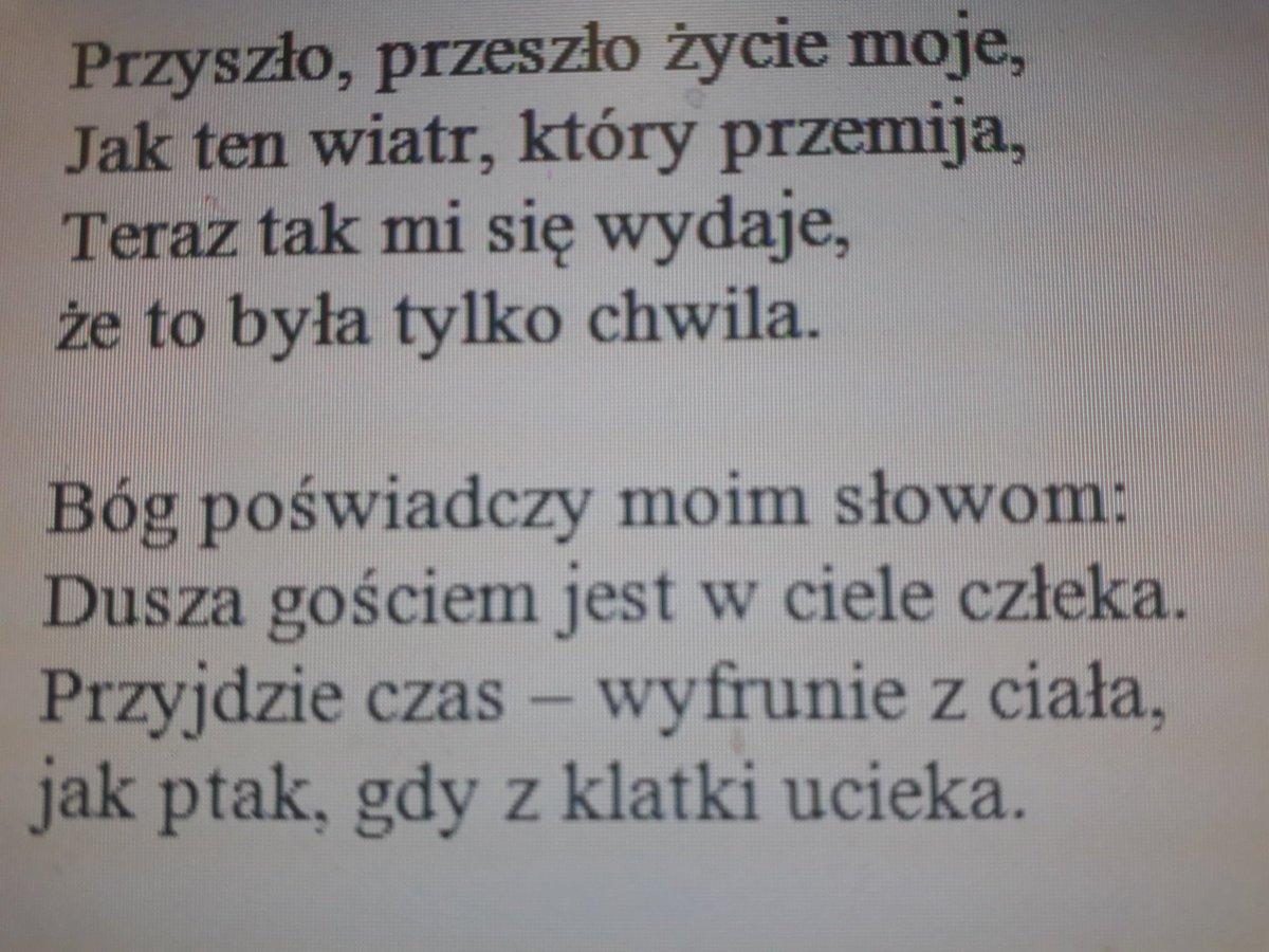 Jerzy Haszczyński On Twitter Na Pożegnanie Zmarłego