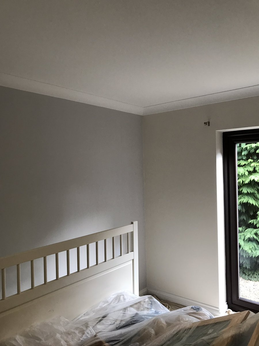 Dulux Uk Colour Inspiration On Twitter Love The Contrasting Colours Which Work Really Well Together Thank You For Sharing Nicole