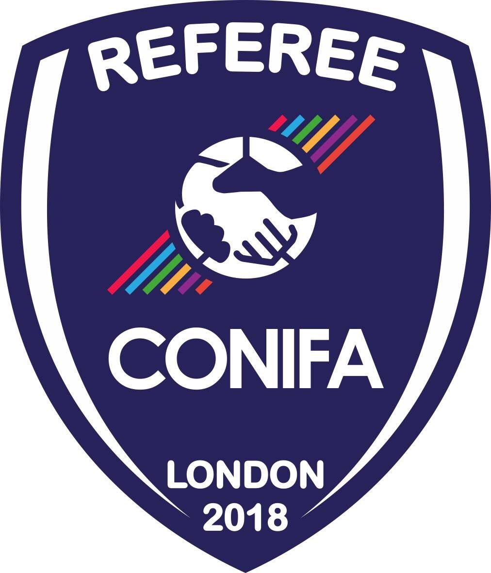 Hopefully the Isle of Man will be represented by a local referee #WFC2018 #London #Referee #Isle ofMan<br>http://pic.twitter.com/05u1nulwtS