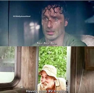 Walking Dead Memes Twdmemes Twitter