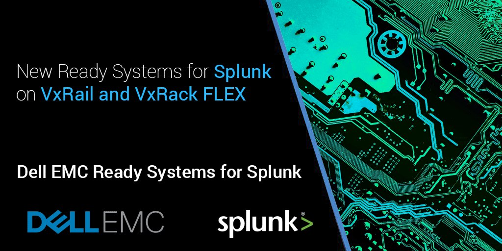 New #DellEMC Ready Systems for #Splunk empower orgs to understand, harness power of #machinedata  http:// bit.ly/2hgANAf  &nbsp;   #ReadySolutions<br>http://pic.twitter.com/u0vJHfbgDU