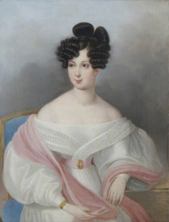 #Hungarian Countess Claudine #Rhédey de Kis-Rhéde, great-great-grandmother of #Queen #Elizabeth II of #UK was born 205 years ago #OnThisDay.<br>http://pic.twitter.com/rDLZPlv9EX