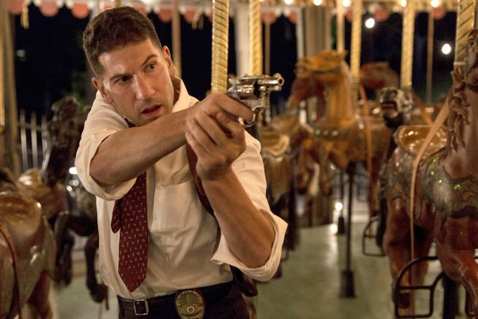 Happy Birthday to the one and only Jon Bernthal!!!