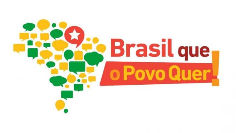 .@ptbrasil abre debate sobre novo projeto para o Brasil https://t.co/Z...