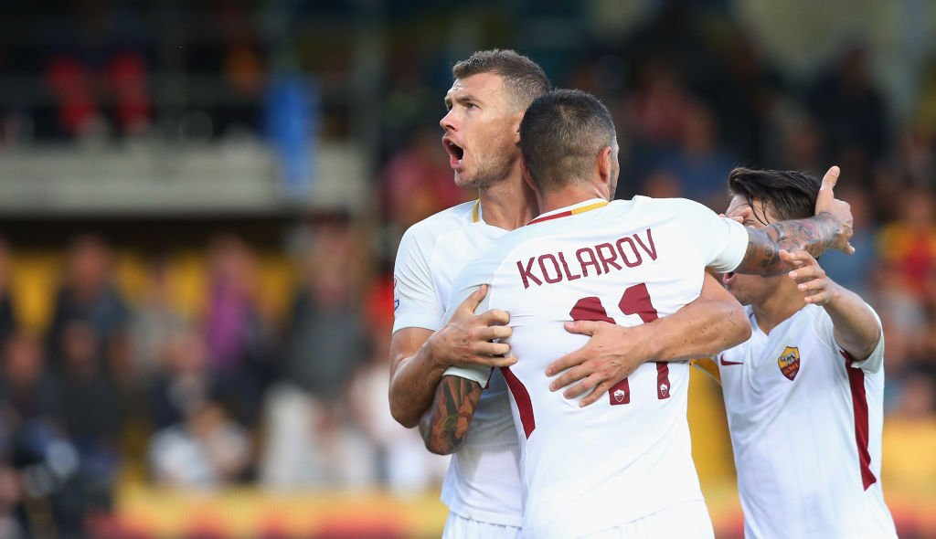 Video: Benevento vs AS Roma