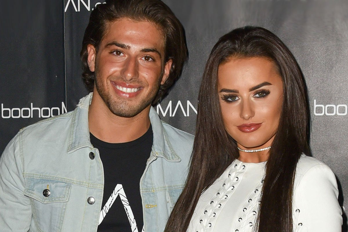 Love Island winner Kem Cetinay says he and Amber Davies are 'far from perfect': https://t.co/uLZ9VwGPkj #loveisland