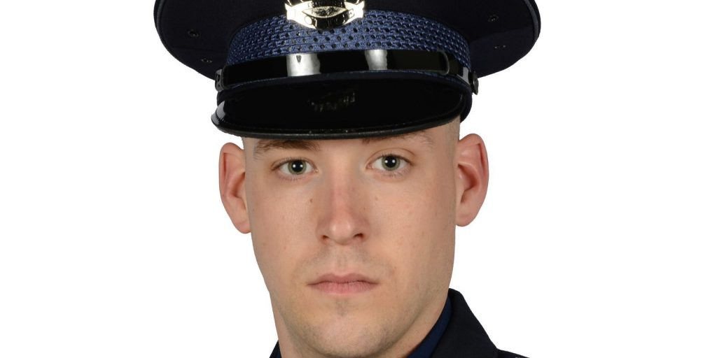 R.I.P. - Michigan State Trooper Killed In The Line Of Duty, Was To Be Married Next Month - https://t.co/WHH06tOmOr