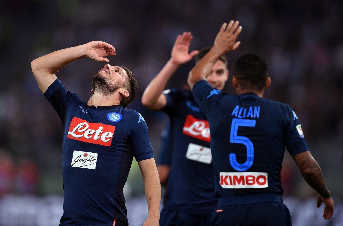 Serie A, 5a giornata: Napoli e Juventus prendono il volo, Ilicic goal alla Messi - https://t.co/eWEkVHGBqX #blogsicilianotizie #todaysport