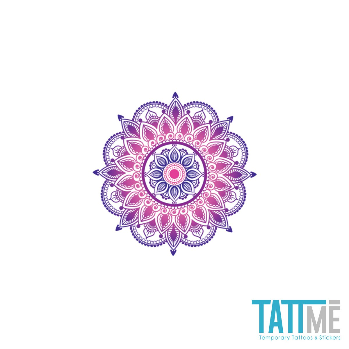 Tattme Tattoos On Twitter Mandala Is A Symbol In A Dream