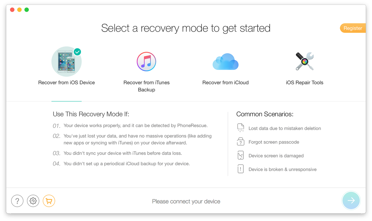 license code phonerescue 3.7.0