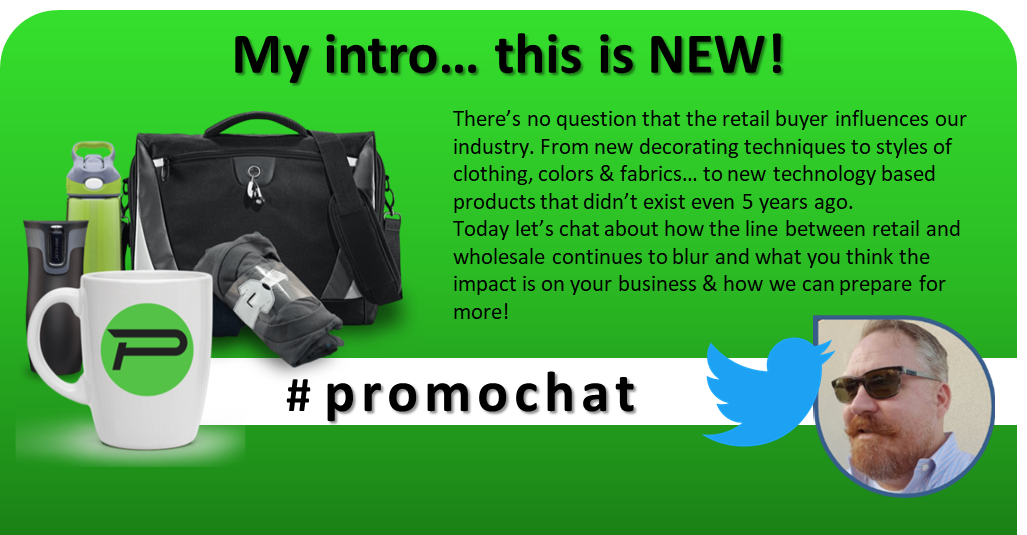 My intro to today&#39;s #promochat Check it out... yes, I understand it requires you to read AND think! #sassy #marketing #retail #branding  <br>http://pic.twitter.com/NNgQ6KiNoo