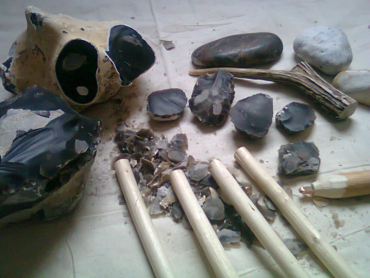 #KS2 Stone Age ? We provide by far the very best #school visits in #Cheshire #northwest  http:// inschoolshistory.weebly.com  &nbsp;   for info #NorthWestHour<br>http://pic.twitter.com/Hj89l1S1dV