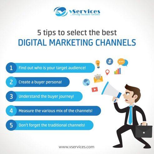 5 Tips #DigitalMarketing  #SEO #makeyourownlane #startup #GrowthHacking #defstar5  #SMM #socialmedia #BigData<br>http://pic.twitter.com/QuXmbLbpKW