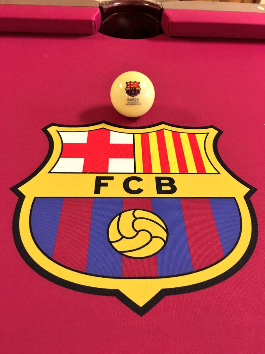 Barca Residency Academy On Twitter Check Out Our New Toy