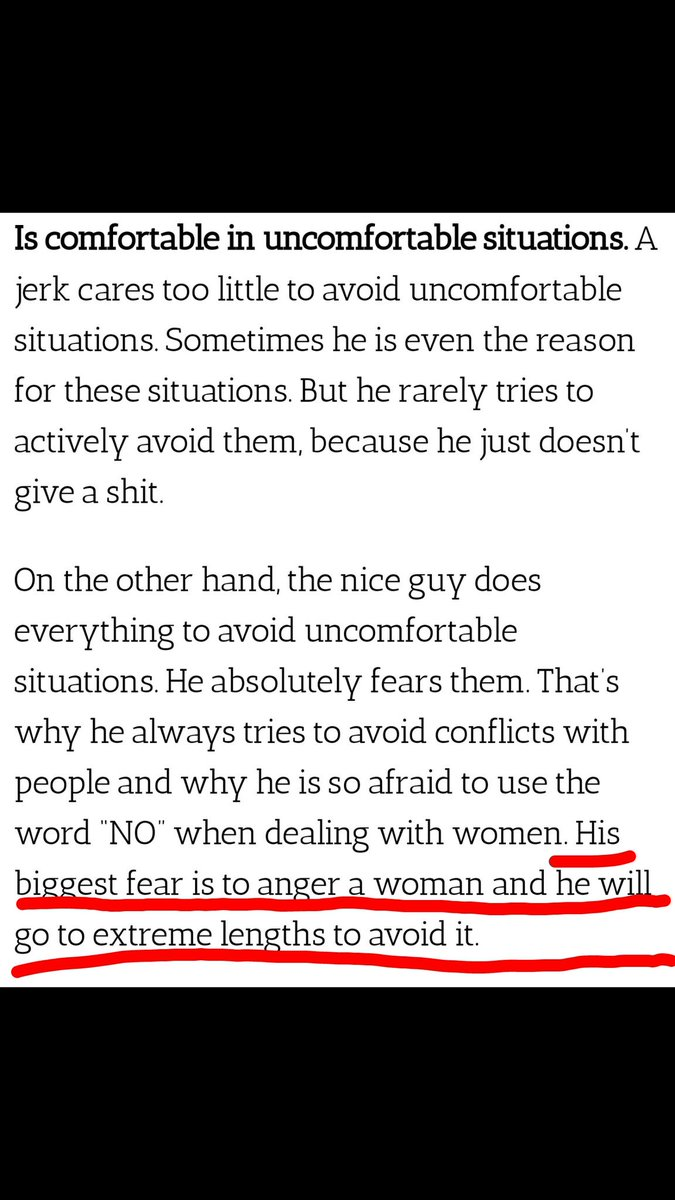Dating jerks