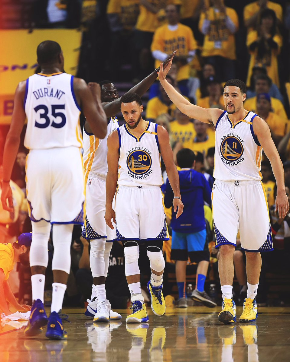 Golden State Warriors On Twitter Time To Update Those