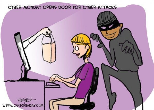#Cyberattacks- are you ready?   https:// buff.ly/2wGtLds  &nbsp;    #Cybersecurity #Ransomware #Fintech #defstar5 #makeyourownlane #Mpgvip #infosec #IoT<br>http://pic.twitter.com/b4BNDE4IiI