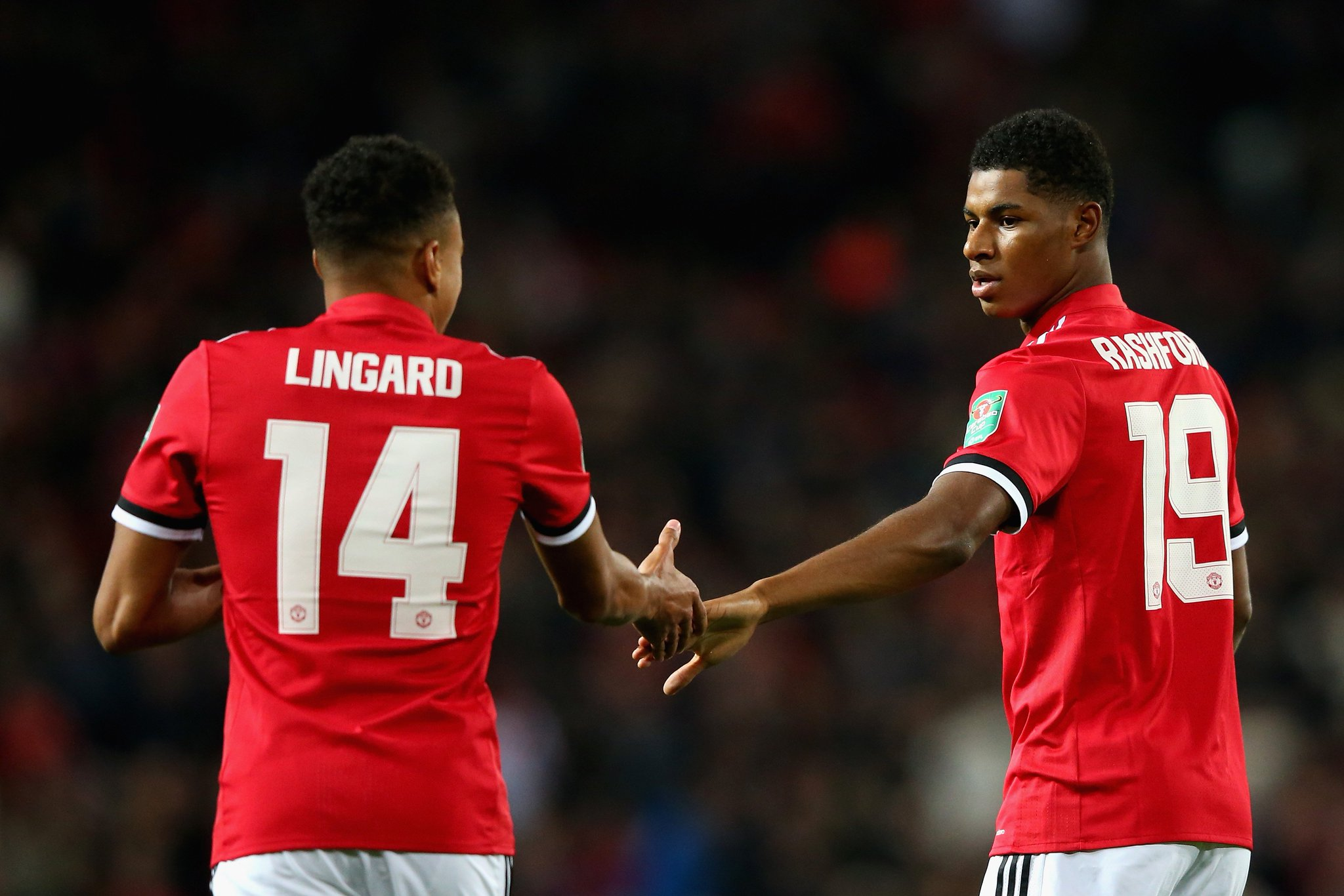Rashford Bags Brace As Utd Ease In To 4th Round