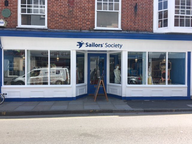 Hi #salisburyhour - our new @SailorsSociety #charity shop at 19 Catherine St is in need of #donations. Can you help a great cause? #ThankYou<br>http://pic.twitter.com/ZBJGCRPeuS