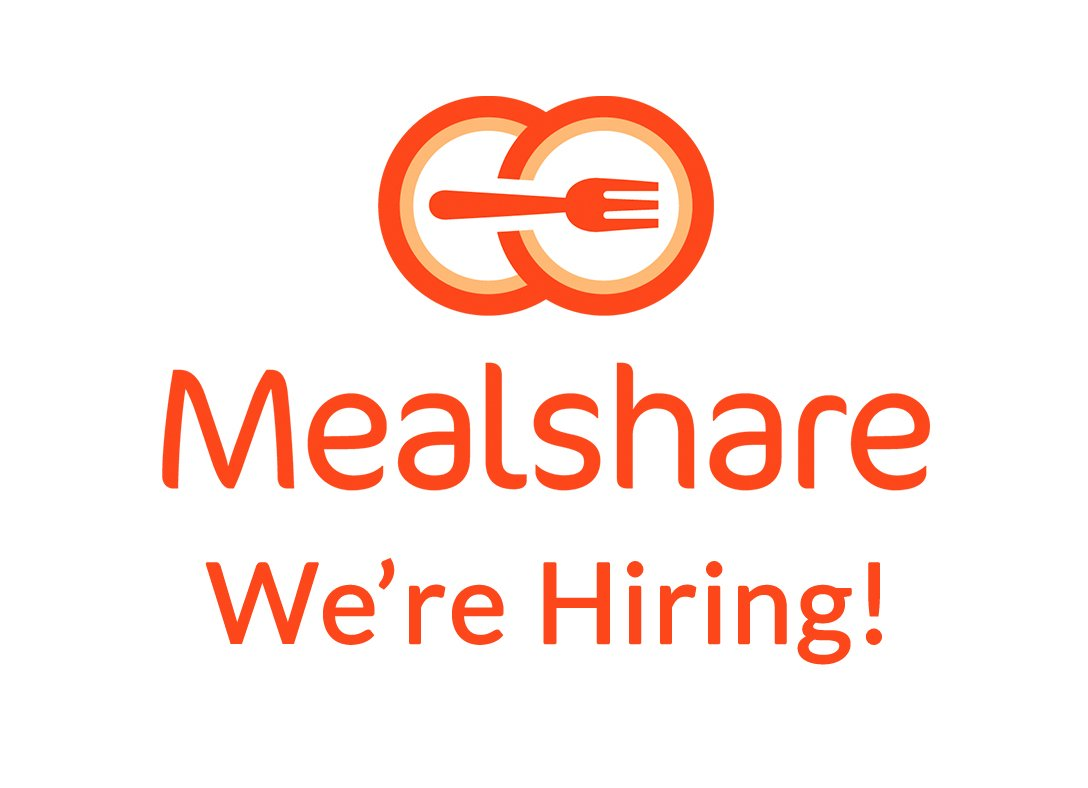 Hey Vancouver, wanna join the @MealshareTeam? Looking for someone outgoing, loves food & wants to make a difference! https://t.co/A9vkO9akoP