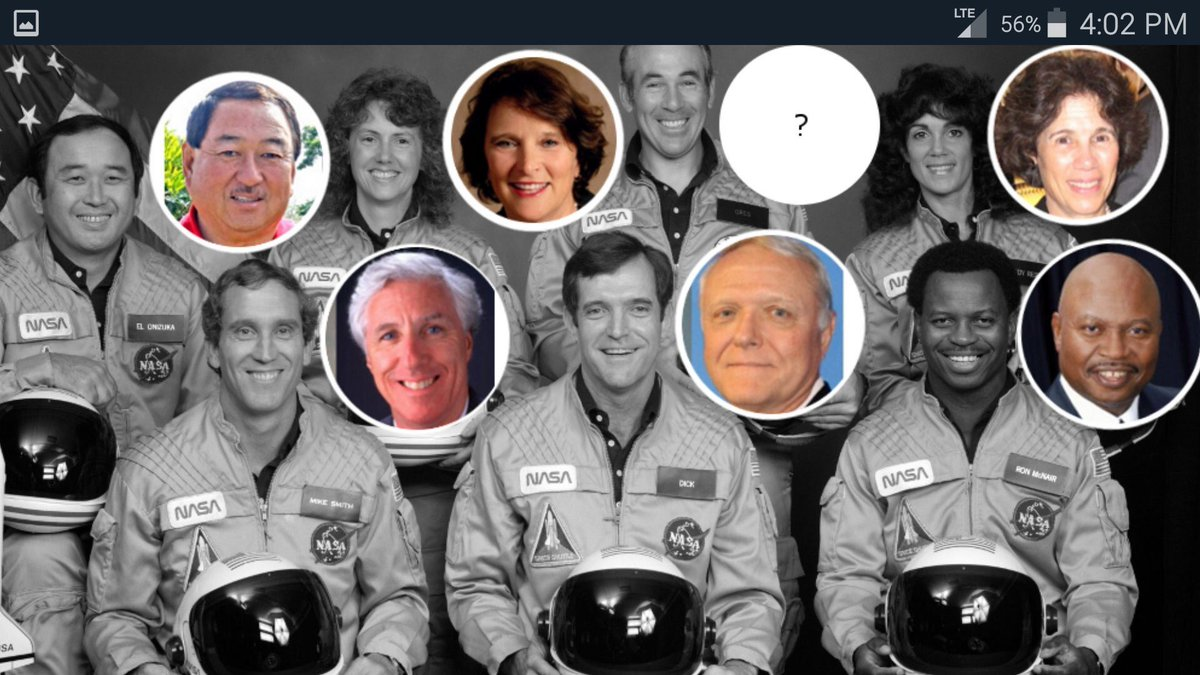 On 1.26.86, the space shuttle, &quot;#Challenger&quot; exploded shortly after launch, killing the entire crew... Or did it? #NASALies #FlatEarth<br>http://pic.twitter.com/Pwpmse3iSK