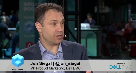 Is Vscale a roadmap to the data center of the future? Hear from @Jon_siegal on @theCUBE at #VMworld  http:// bit.ly/2hfF7mA  &nbsp;  <br>http://pic.twitter.com/gKt0ByFRZO