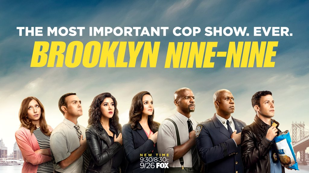 Image result for brooklyn 99