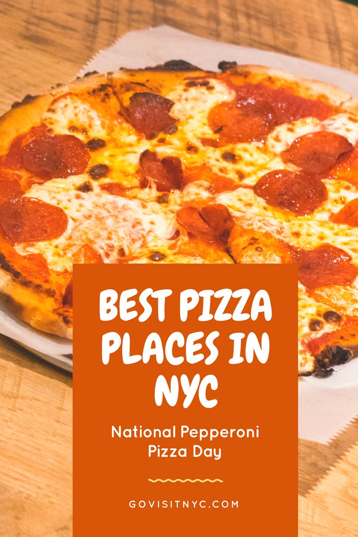 Today is National Pepperoni Pizza Day, check out these places for the best pizzas in #NYC  https:// buff.ly/2h6iPQM  &nbsp;   #pizza #newyork #today <br>http://pic.twitter.com/r6TfUQw6sk
